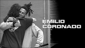 (1009) Emilio Coronado | 2020