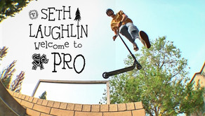 (1094) Seth Laughlin | Welcome to SFP Pro
