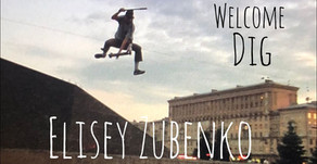 (891) Welcome to DIG | Elisey Zubenko