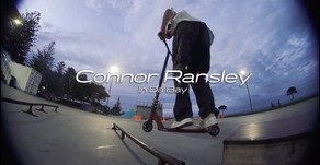 (897) Connor Ransley in Da Bay