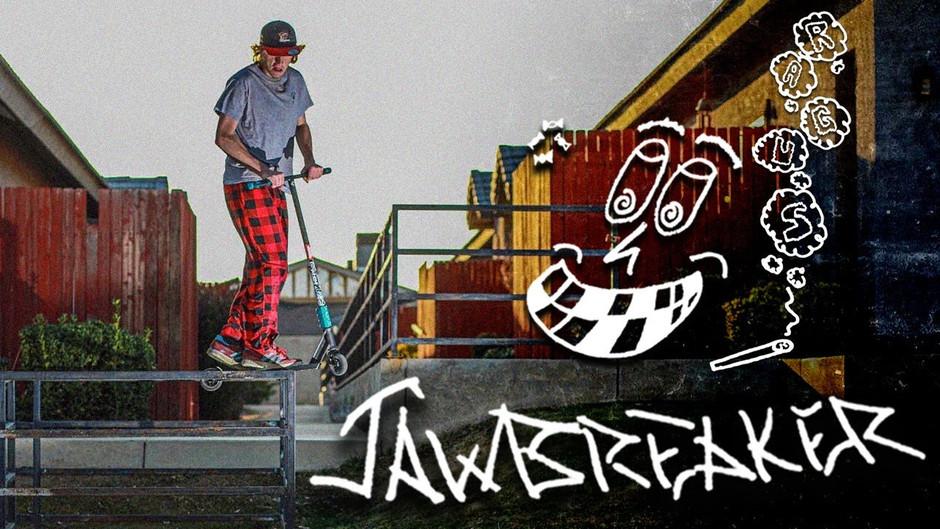 (681) JAWBREAKER by Sugar