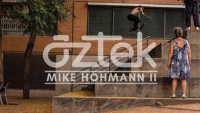 (880) Aztek Scooters - Mike Hohmann II