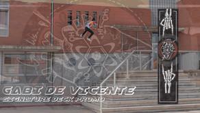 (1105) Gabi de Vicente | Signature Deck Promo