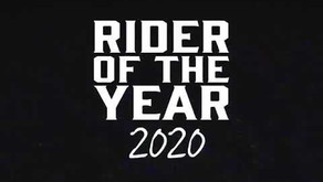(992) TRENDKILL RIDER OF THE YEAR