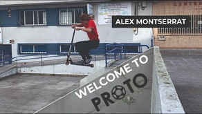 (1017) Alex Montserrat | Welcome to Proto