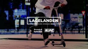 (640) BLUNT | LageLanden