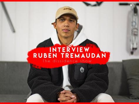 (511) Interview Mokovel (Ruben Tremaudan) - The Dissidence Show