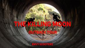 "(659) ENVY | ""The Killing Moon"" Outback Tour"