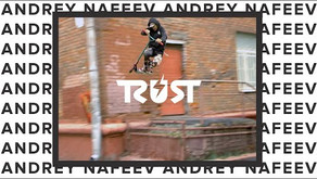 (1002) TRUST Scooters - Andrey Nafeev - Welcome To Pro
