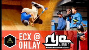 (498) Ohlay Ride Day at Rye Airfield | Team ECX