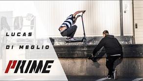 (982) Lucas Di Meglio | Prime x Raw Bar Promo