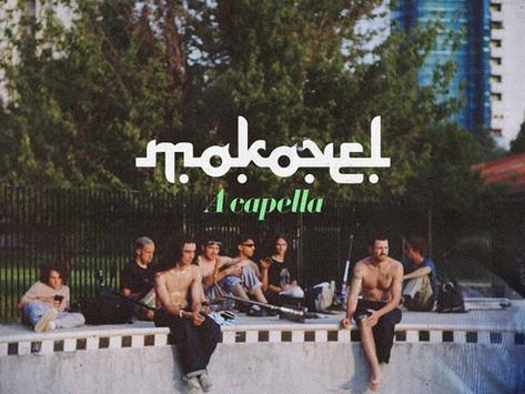 (1138) MOKOVEL   A CAPPELLA