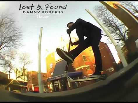 (547) Lost & Found - Danny Roberts