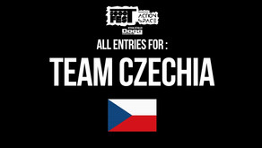 (948) Scootfest 2020 4th Place (2) | Team Czechia