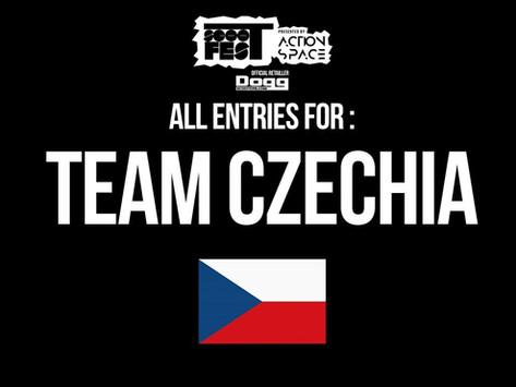 (948) Scootfest 2020 4th Place (2)   Team Czechia