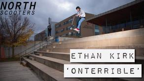 "(930) Ethan Kirk's ""Onterrible Wheel"" Part"