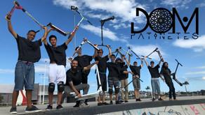 (697) 2º Encontro BRASILEIRO de PATINETE de MANOBRAS | DOM Patinetes