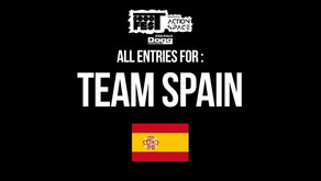 (946) Scootfest 2020 6th Place | Team Spain