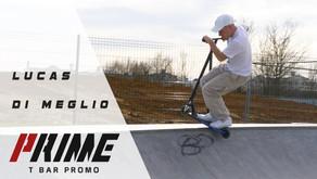 (1072) Lucas Di Meglio | T Bar Promo