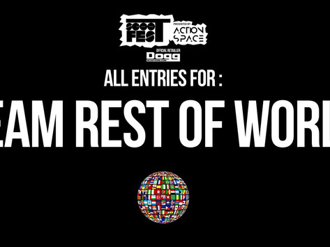 (945) Scootfest 2020 7th Place   Team Rest of the World