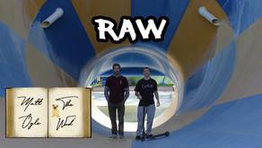 (690) Matt Ogle 'The Word' RAW