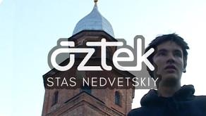 (953) Aztek Scooters | Stas Nedvetskiy