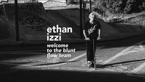 (1060) Ethan Izzi | Welcome to Blunt Flow