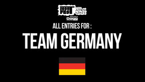 (943) Scootfest 2020 9th Place | Team Germany