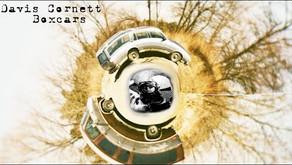 (1035) Davis Cornett   Boxcars Part