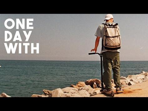 (599) ONE DAY WITH : Ivan Jimenez
