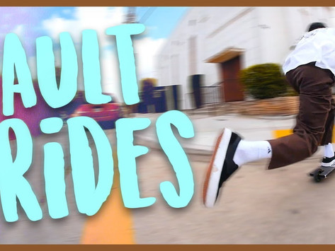 (680) Vault Rides Episode 6 │ The Vault Pro Scooters