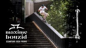 (864) Maxime Bouzid | Signature Deck Promo
