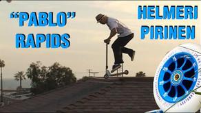 "(958) Helmeri Pirinen | ""Pablo"" Rapids Promo"