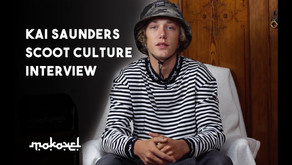 (522) Interview Scoot Culture : Kai Saunders