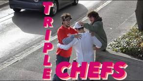 (991) TRIPLE CHEFS