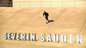 (889) Pandemic Tape | Severin Sauder