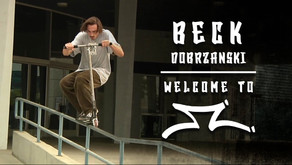 (918) Beck Dobrzanski | Welcome to AO