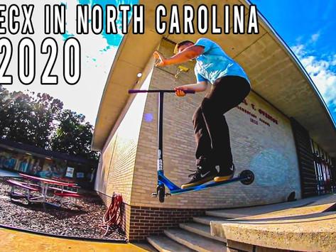 (829) ECX Scooter Shop Team Video- North Carolina 20