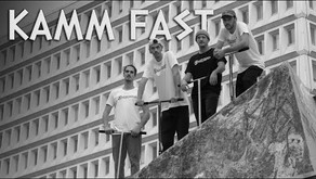 (980) KAMM FAST | NOMADESHOP 2020