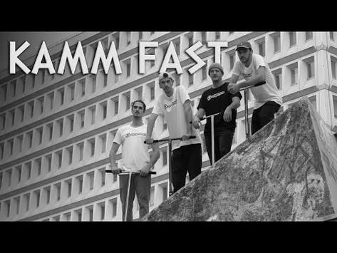 (980) KAMM FAST   NOMADESHOP 2020