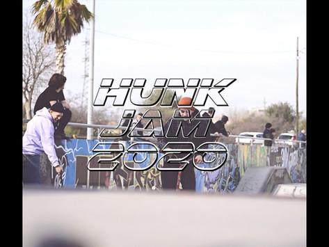 (603) HUNK JAM 2020