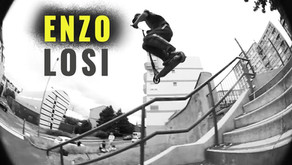 (926) Enzo Losi | 2020