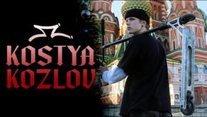 (977) Kostya Kozlov | AO Scooters 2020