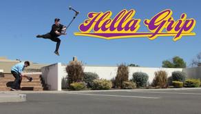 (1080) Ryan Myers | Hella Grip Colorway