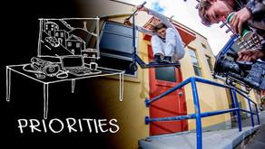 (1095) PRIORITIES | Concrete Crew