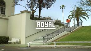 (1149) Nathan Beauregard | Royal Street