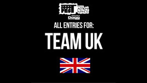 (949) Scootfest 2020 3rd Place | Team U.K.