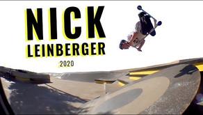 (999) Nick Leinberger   2020