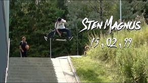 (1059) Sten Magnus | 15.02.99