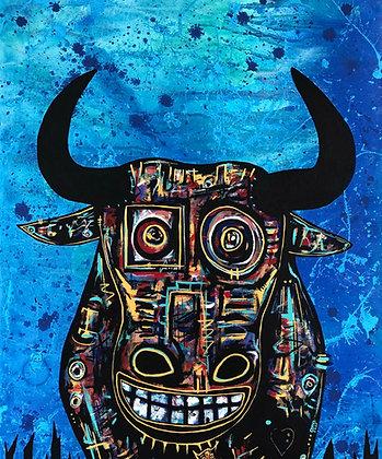 El Toro Enamorado